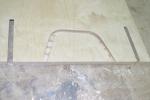 CNC cut piece 2